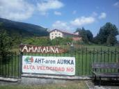 Amarauna junio 2018